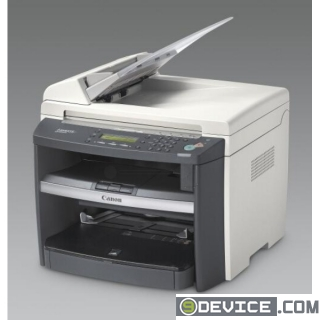 pic 1 - the best way to get Canon i-SENSYS MF4660PL printing device driver