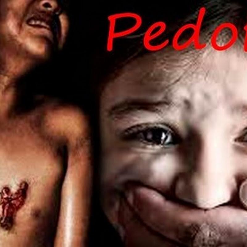 La pedofilia legal avanza poco a poco en el mundo