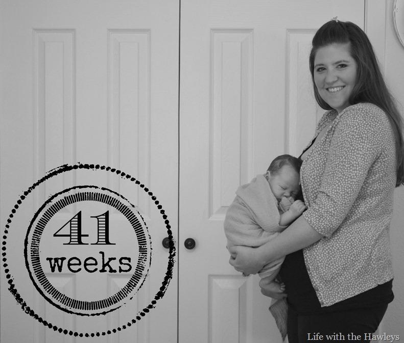 41 weeks