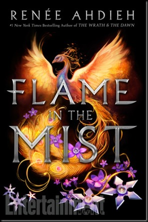 Flame in the Mist  (Flame in the Mist #1)