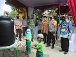 Dandim 0731/Kulon Progo Hadiri Pencanangan Kampung Tangguh Nusantara