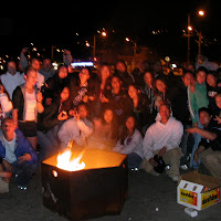 Alki Bonfire Exchange