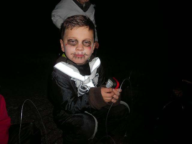 Kapoenen Halloween 31 oktober 2014 - DSCN0893.JPG