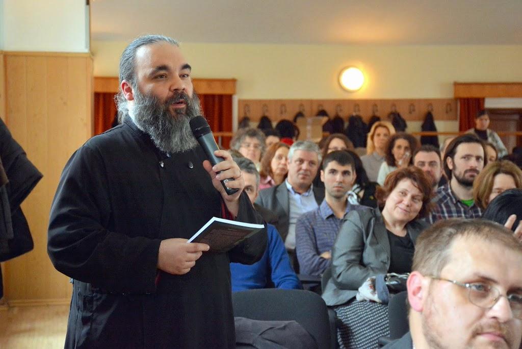 Intrunirea Nationala a Asociatiei Parinti pentru ora de Religie 712