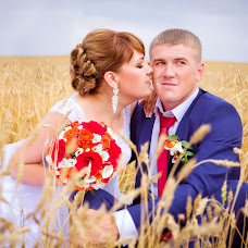 Wedding photographer Tatyana Kuzmina (tatakuzmina). Photo of 02.09.2014