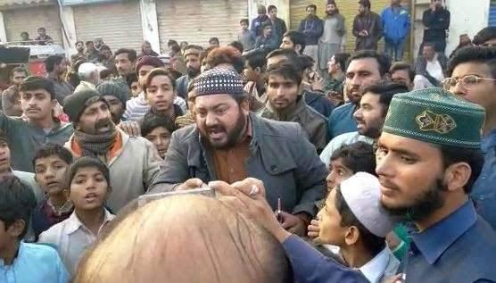 श्री ननकाना साहब गुरद्वारे पर हमला पाकिस्तानी कट्टर इस्लामिक सोच को दर्शाता है ?