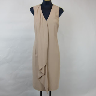 Reed Krakoff Beige Dress