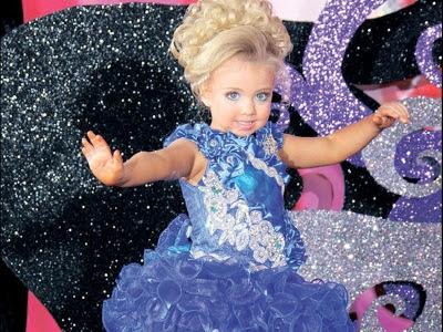 Perangkan kulit anak untuk kekal status ratu cilik