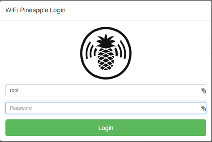 pineappleLogin