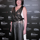 WWW.ENTSIMAGES.COM -  Sarah Connolly    at     International Opera Awards at London Hilton Park Lane, 22 Park Lane, London April 22nd 2013                                                   Photo Mobis Photos/OIC 0203 174 1069