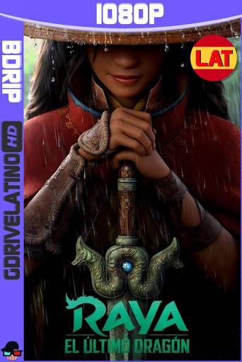 Raya y el Último Dragón (2021) BDRip 1080p Latino-Ingles MKV