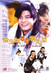 Kung Fu Scholar - Trường học kungfu