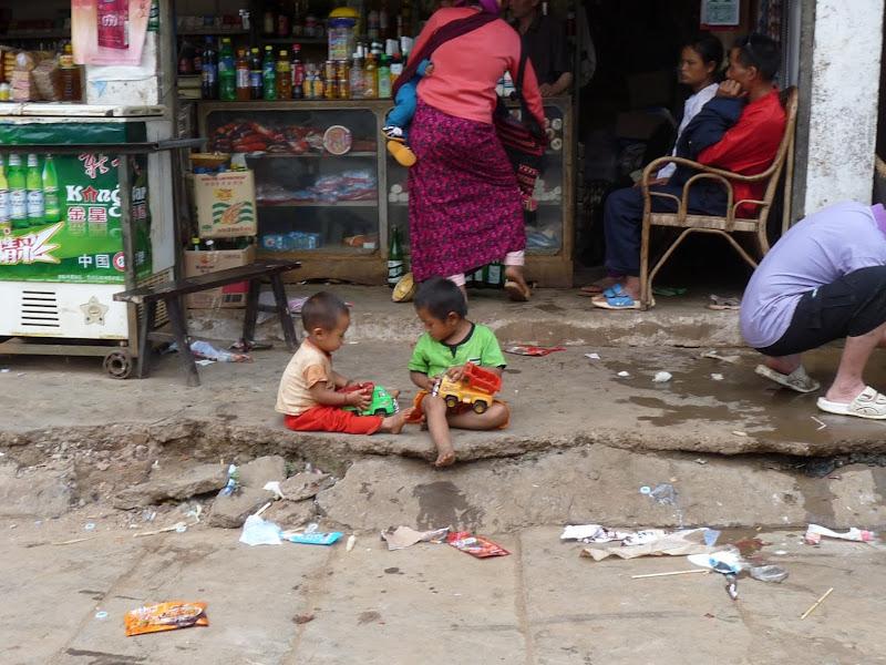 Chine .Yunnan,Menglian ,Tenchong, He shun, Chongning B - Picture%2B491.jpg