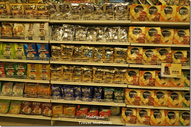 沙巴亞庇購物 超市 (10)