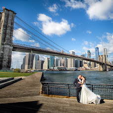 Wedding photographer Marco Zammarchi (marcozfotografi). Photo of 25.10.2016