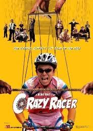 Crazy Racer - Cuộc đua kinh hoàng