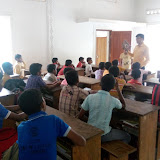 Free Group Couselling session at Abhayanikethana  on June 14, 2015