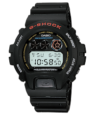 Casio G Shock : GA-200RG