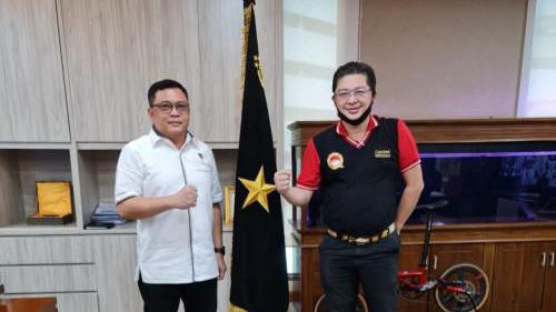 Klarifikasi Brigjen Helmi Santika Dibantah Kuasa Hukum Indosurya, LQ Indonesia Lawfirm Ungkap Dugaan Pembodohan Publik