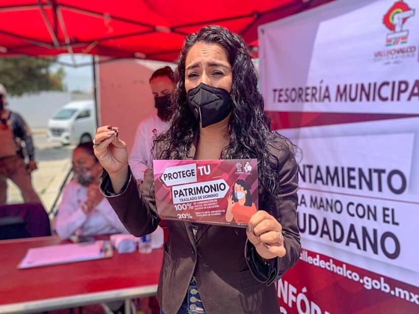 """Un éxito el inicio del programa """"El Ayuntamiento de la mano con el ciudadano""""."""