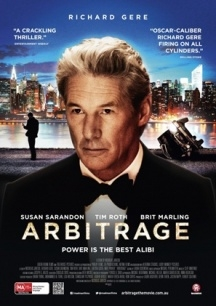 Phim Đánh Đổi Full Hd - Arbitrage