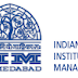IIM Ahmedabad Recruitment 2017 | Apply Online for Ad-hoc Academic Associates