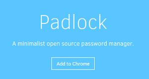 Tool quản lý password hiệu quả cho Chorme