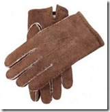 Dents Men's Sheepskin Gloves at KJ Beckett