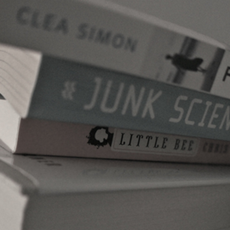 10 REASONS ACADEMIC JOURNALS ARE FILLED WITH JUNK SCIENCE