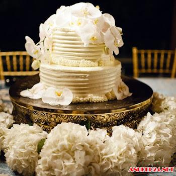 Những hình ảnh bánh kem sinh nhật đẹp nhất thế giới.