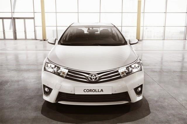 Yeni Toyota Corolla Dis Tasarim 02