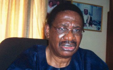 How Prof. Sagay, Falana hijacking EFCC – Group alleges