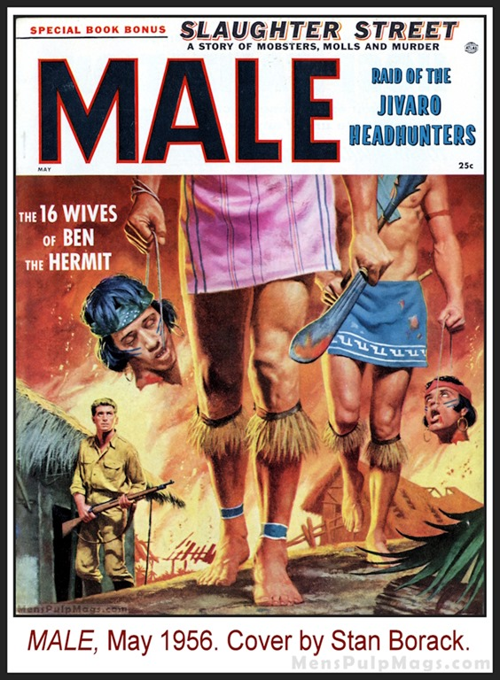 [MALE%2C+May+1956%2C+cover+by+Stan+Borack%5B5%5D]