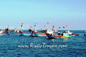 Biển - Trương Anh Quốc