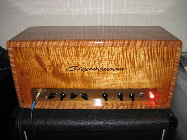 Custom Amp Head Cabinet Builders | The Gear Page
