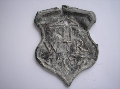 Naam: Willem RoegholtPlaats: GroningenJaartal: 1781