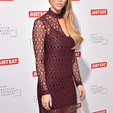 OIC - ENTSIMAGES.COM - Lauren Pope  at the   British Takeaway Awards in association with Just EatLondon UK 9th November 2015 Photo Mobis Photos/OIC 0203 174 1069