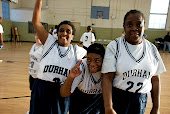 Special Olympics Basketball 84