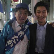 名古屋市長選挙