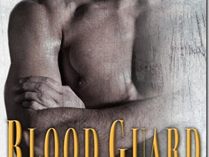 Review: Blood Guard (Mission #1) by Megan Erickson