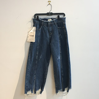 Acne NEW Jeans