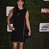 OIC - ENTSIMAGES.COM - Beth Tweddle at the  Daily Mirror Pride of Sport Awards  London 25th November 2015 Photo Mobis Photos/OIC 0203 174 1069