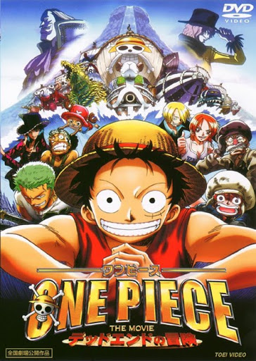 One Piece : The Movie 1 The Great Gold Pirate [พากย์ไทย/ซับไทย]
