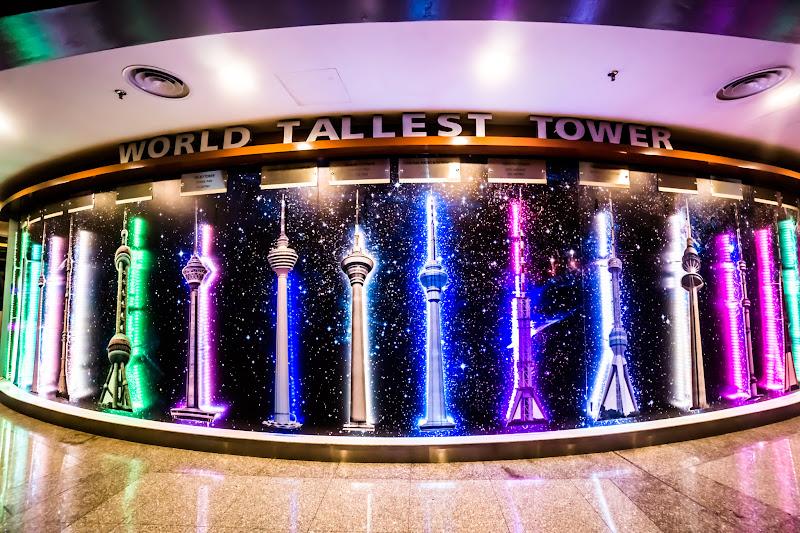 Kuala Lumpur KL Tower1