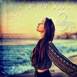 CD Hits Of My Soul Vol.48 - Torrent download