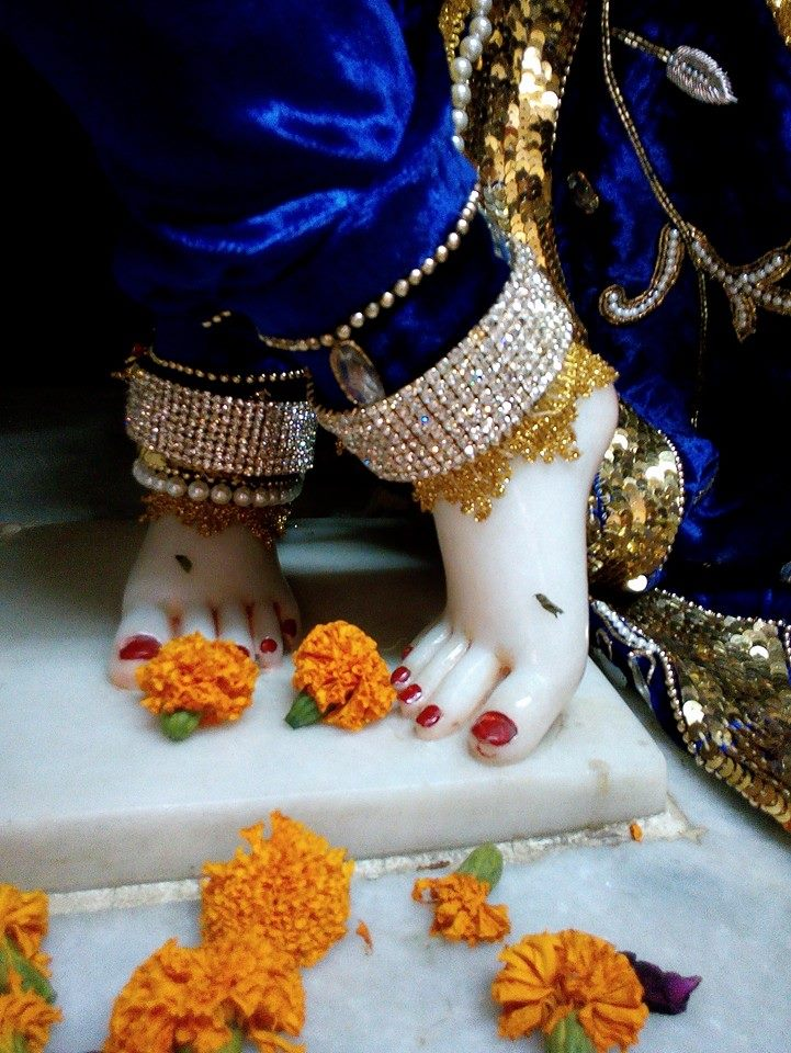 ISKCON Rajkot Deity Darshan 11 May 2016 (6)
