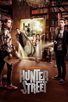 Hunter Street 1ª Temporada Torrent