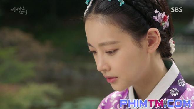 """""""My Sassy Girl"""": Joo Won """"ăn hành"""" liên tục nhờ phúc """"bà con xa"""" của Tiểu Yến Tử - Ảnh 39."""