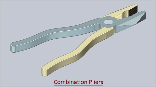 Combination Pliers_1