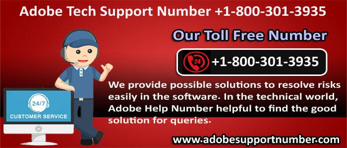 Adobe Customer Service Number